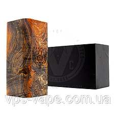 """Hammer of God v3 """"Stabwood Edition"""" by Vaperz Cloud, фото 3"""