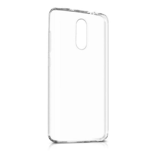 Накладка для Xiaomi Redmi Pro TOTO TPU Clear Case Transparent