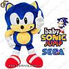 """Игрушка Детеныш Соник - """"Baby Sonic"""" - 20 см"""