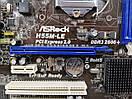 Материнская плата Asrock H55M-LE  s1156, фото 3