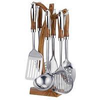 Набор кухонных принадлежностей Edenberg EB-3602 - 7 предметов