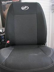 Авточехлы ЗАЗ Forza Sedan/Hatchback c 2011 г