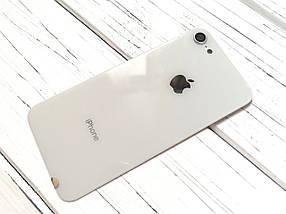 Задняя крышка для Iphone 8 белый