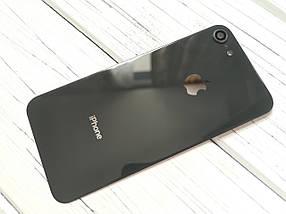 Задняя крышка для Iphone 8 черный