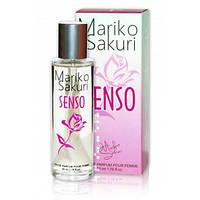 Духи Mariko Sakuri SENSO 50 мл.