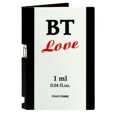 Духи женские BT-LOVE 1 мл.