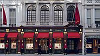 Как новые лондонские флагманы Cartier стремятся переосмыслить роскошный шоппинг