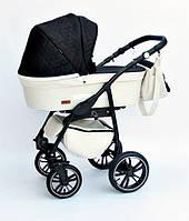 Детская универсальная коляска 2 в 1 Bexa Natigo Frido 08
