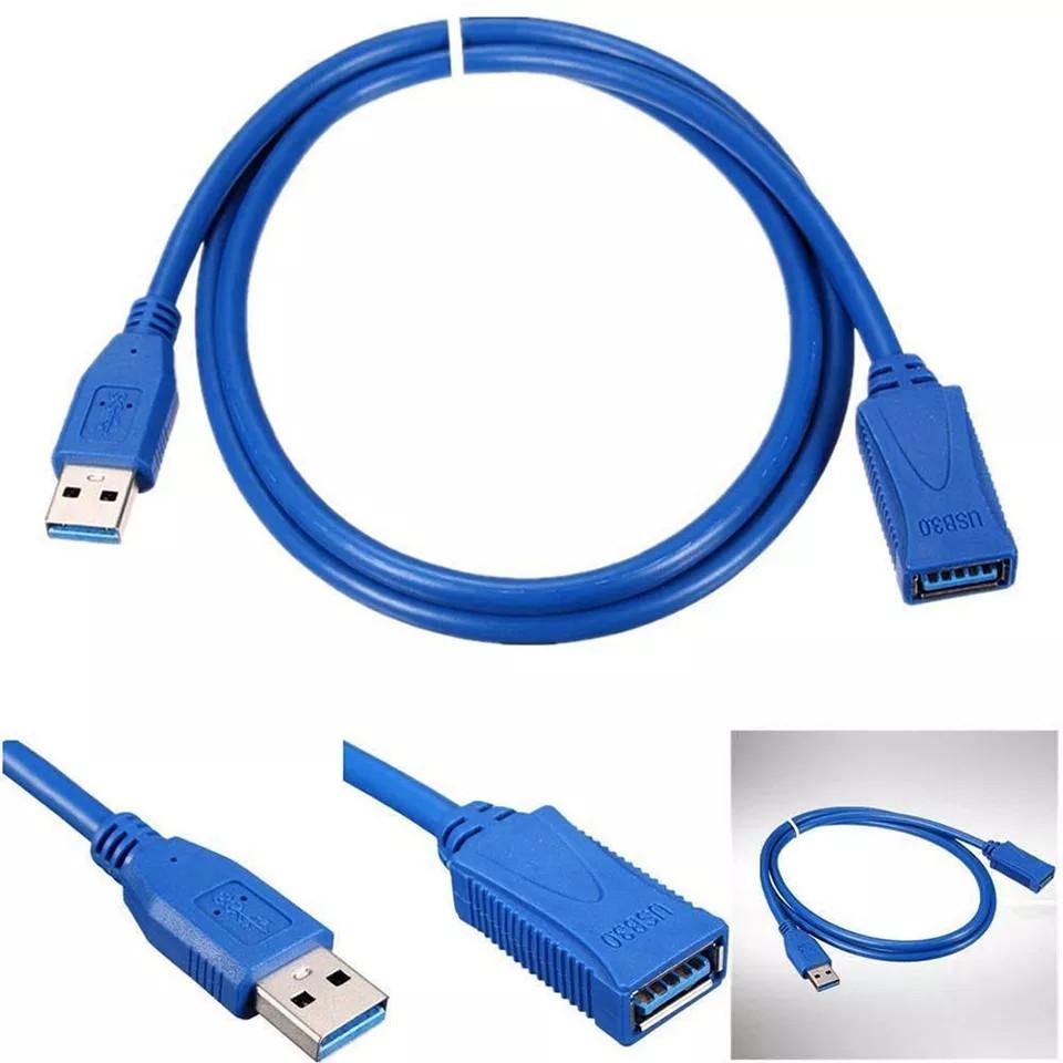 Подовжувач USB 3.0 Довжина 3 метра