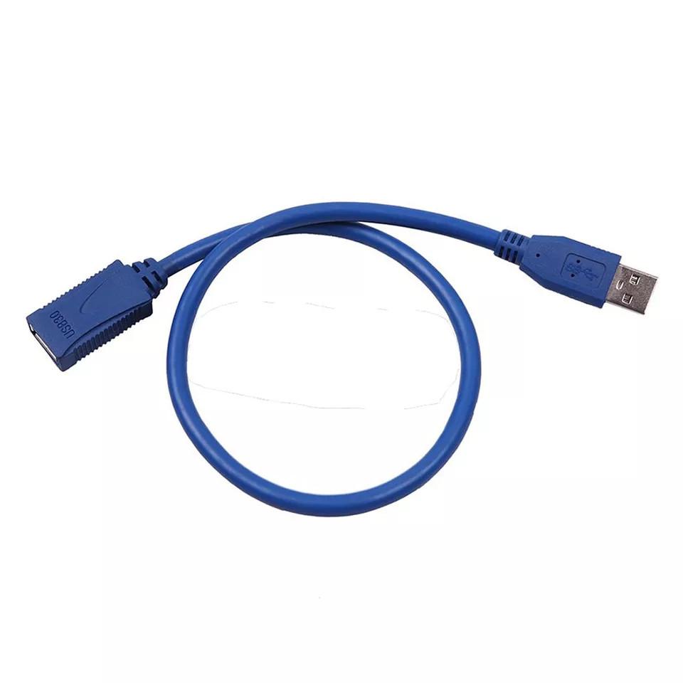 Удлинитель USB 3.0  Длина 1 метр