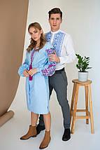 Вишиванки для пари сукня і сорочка, фото 2