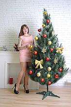 Искусственная сосна Заснеженная 2м - Новогодняя елка от производителя