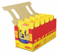 Josi dog active 4,5 кг, корм для активных собак всех пород