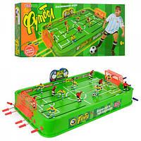 Футбол 0705на штангах