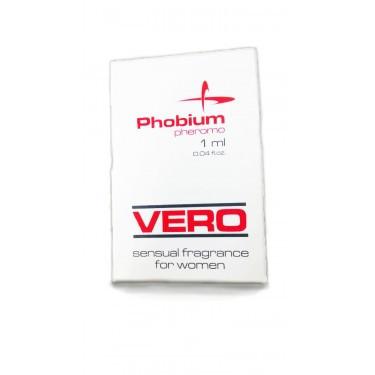Духи женские PHOBIUM Pheromo VERO for women 1 мл