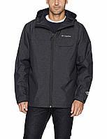 Куртка утеплённая COLUMBIA Huntsville Peak р.64-66-Укр непромокаемая мембрана оригинал из США большой размер