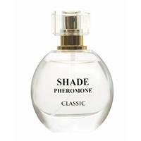 Духи с феромонами женские SHADE PHEROMONE CLASSIC 30 мл, фото 1
