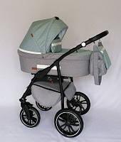 Детская универсальная коляска 2 в 1 Bexa Natigo Frido 03