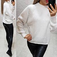 Женский теплый свитер Турция, фото 1