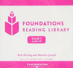 Foundations Reading Library 1 Audio CDs