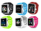 Смарт часы Smart Watch A1 green (салатовый) Умные часы A1 + Подарок, фото 7