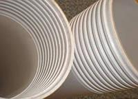 Обсадные пластиковые трубы нПВХ для скважин диаметр 110 мм