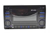 Автомагнитола MP3 9903 c экраном