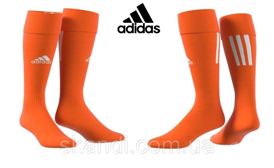 Футбольные гетры Adidas(Оригинал) Santos (размер 27-48)