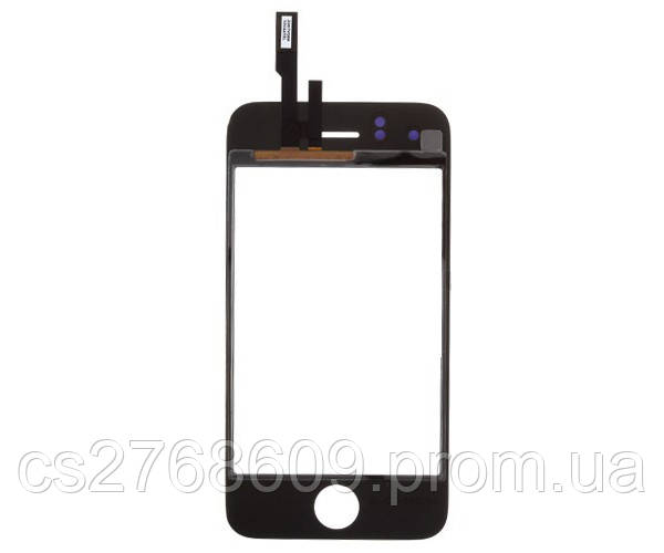 Touchscreen Apple iPhone 3G (black)
