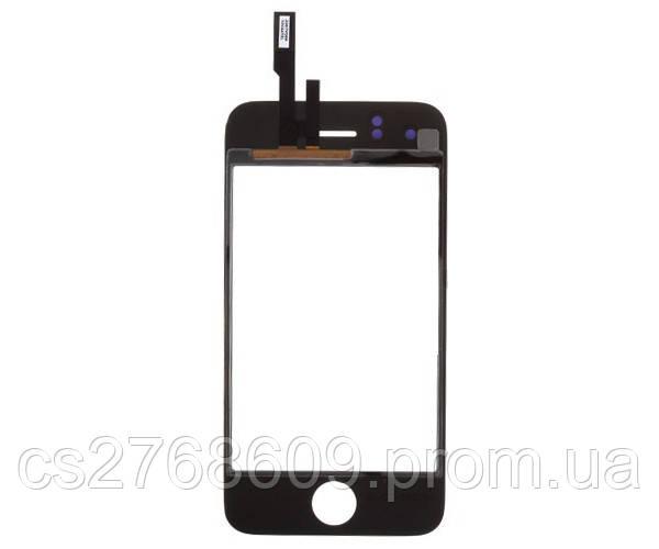 "Touchscreen Apple iPhone 3G (black) ""High Copy"""