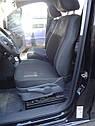 Авточехлы Volkswagen Caddy (1+1) 2004-2010 г, фото 4