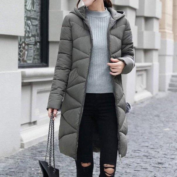 Женская куртка FS-7872-75