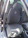 Авточехлы Volkswagen Caddy 5 мест (1+1) с 2010 г, фото 3