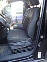 Авточехлы Volkswagen Caddy 5 мест (1+1) с 2010 г, фото 4