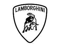 Защитные комплекты антигравийной пленки для автомобилей LAMBORGHINI (ЛАМБОРГИНИ)