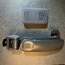 Видеорегистратор нагрудный(самый большой аккумулятор)PatrolEyesUltraSC-DV7, фото 3