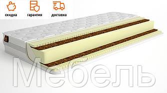 Ортопедический матрас Тонус Латекс Гармония Сна h 20/140 кг