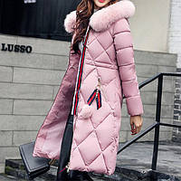 Женская куртка, размер 46 (XXL) FS-7856-30