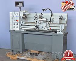 Токарный станок FDB Maschinen Turner 320x1000 W-DPA 1.5кВт