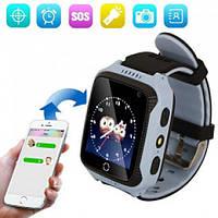 Наручные часы детские Smart Watch M05 (CLOK) GPS отслеживание и мониторинг, телефон, кнопка SOS
