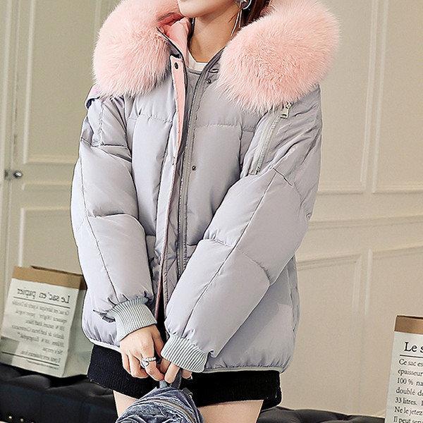 Женская куртка CC-8483-75