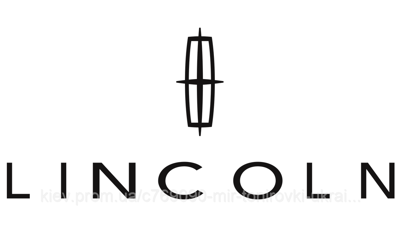 Защитные комплекты антигравийной пленки для автомобилей LINCOLN (ЛИНКОЛЬН)
