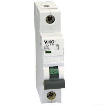 Автоматический выключатель однополюсный Viko, 1P, C,25A, 4,5kA