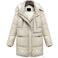 Женская куртка  FS-7808-16