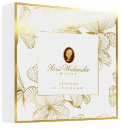 Подарочный набор Pani Walewska White (духи + дезодорант)