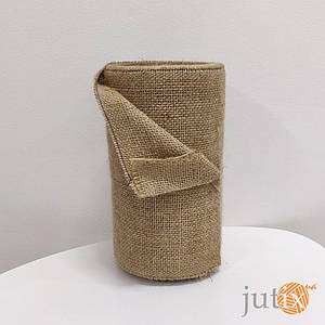 Лента из джутовой мешковины 250 г/м2 20 см