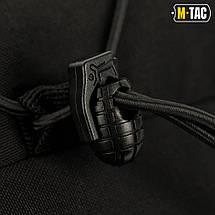 M-TAC РЮКЗАК URBAN LINE FORCE PACK BLACK, фото 3