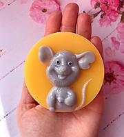 Мыло Мышонок на сыре