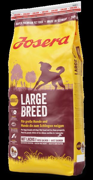Josera Large Breed 15 кг, корм для собак крупных пород