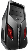 Raidmax Exo Red LED (108BR), фото 1